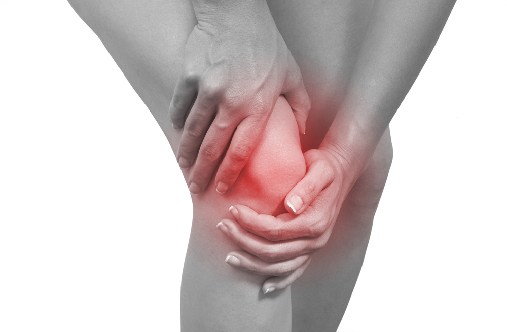 Is my knee pain diagnosis correct?