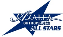 Azalea Orthopedics Announces Coaches for 2016 All-Star Classic Game